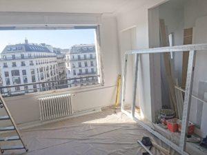pose fenêtres Val d'Oise