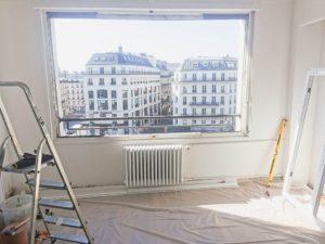 Fenêtres bois Val d'Oise